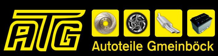 ATG - Autoteile Gmeinböck